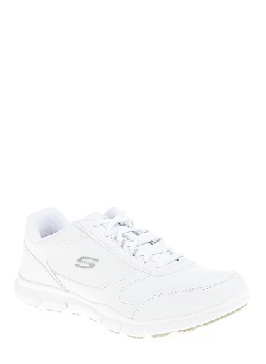 Skechers Nobrac Beyaz